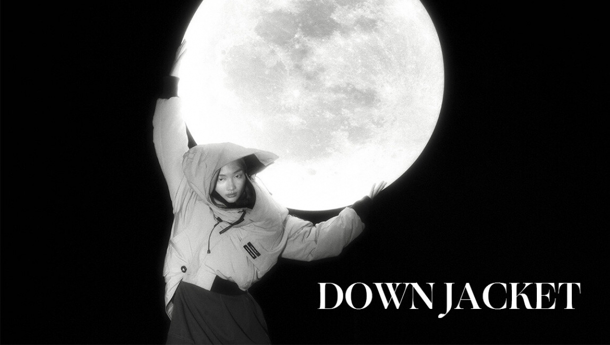 DOWN JACKET ON SALE