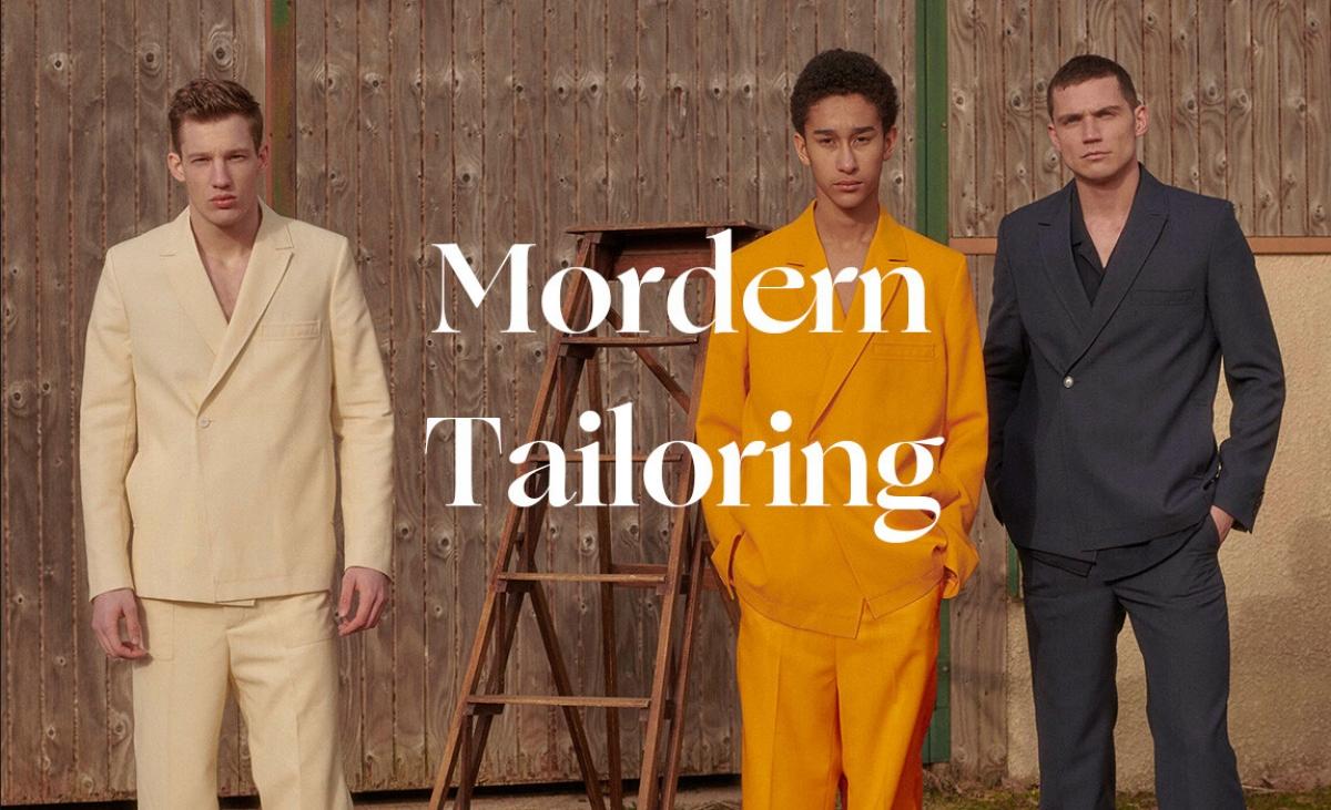 MORDERN TAILORING